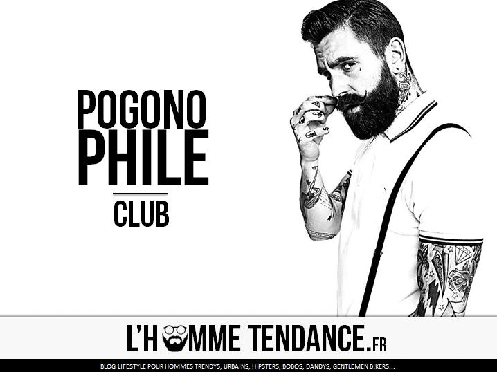 Pogonophile Club