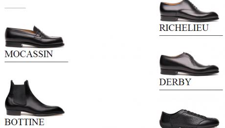 Shoes Homme Tendance Weston Pour Homme Tendance