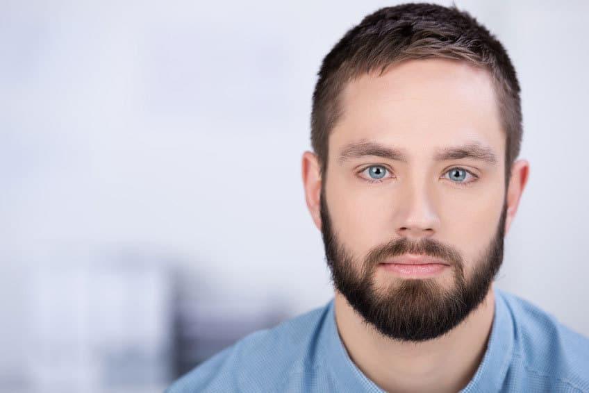 comment et pourquoi se teindre la barbe - Coloration Barbe
