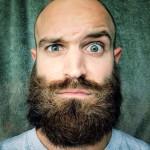 Les 5 plus belles barbes de hipster de la semaine