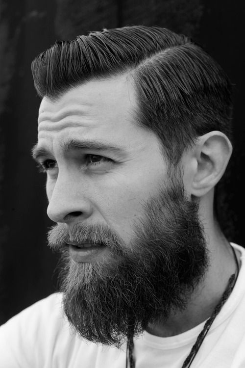 men 39 s hairstyles with beards