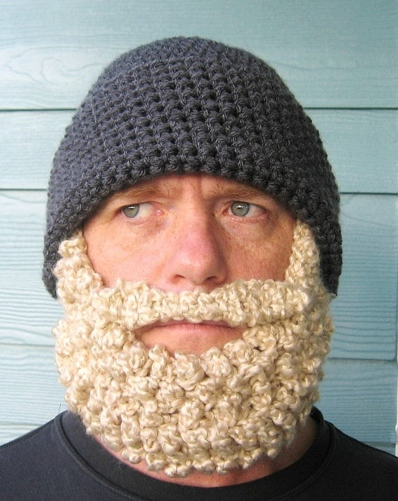 barbe-laine-homme-hiver