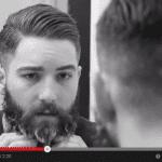 Comment laver votre barbe au shampoing ?