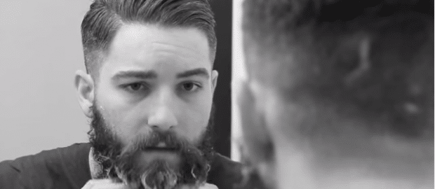 barbe shampoing