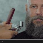 Comment tailler sa barbe à la tondeuse ?