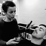 Rencontre avec Sarah, La Barbière de Paris