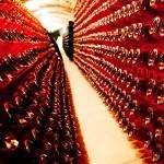 Qui a inventé le champagne et en quelle année ?