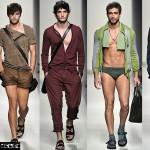 Mode homme: 10 fashion faux pas à proscrire