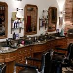 Rencontre avec Les Mauvais Garçons, barbier Parisien