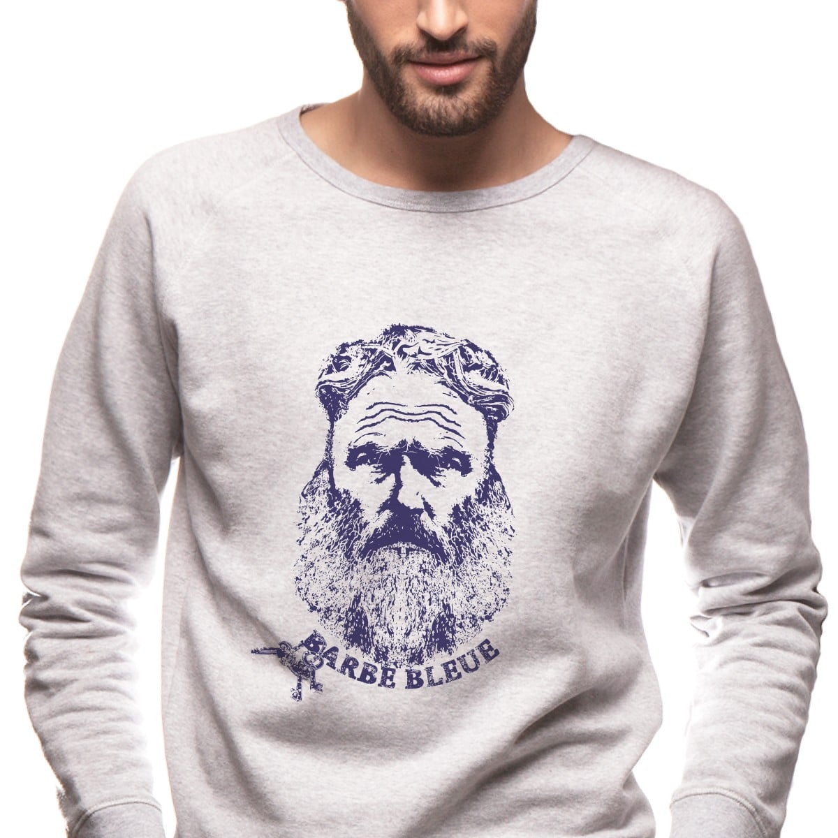 Barbe Bleue Une L Gende L 39 Homme Tendance Of Teindre Barbe Homme