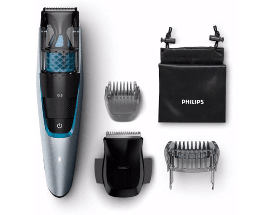 TONDEUSE BARBE PHILIPS BT7210/15 SÉRIES 7000