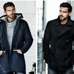 Des manteaux iconiques pour traverser les saisons