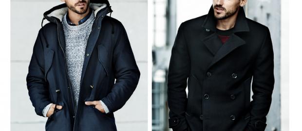 vente chaude en ligne c18e4 d7384 Des manteaux iconiques pour traverser les saisons