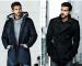 manteaux homme H&M