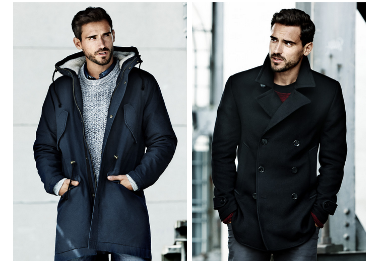 08b7c6962f773 Des manteaux iconiques pour traverser les saisons