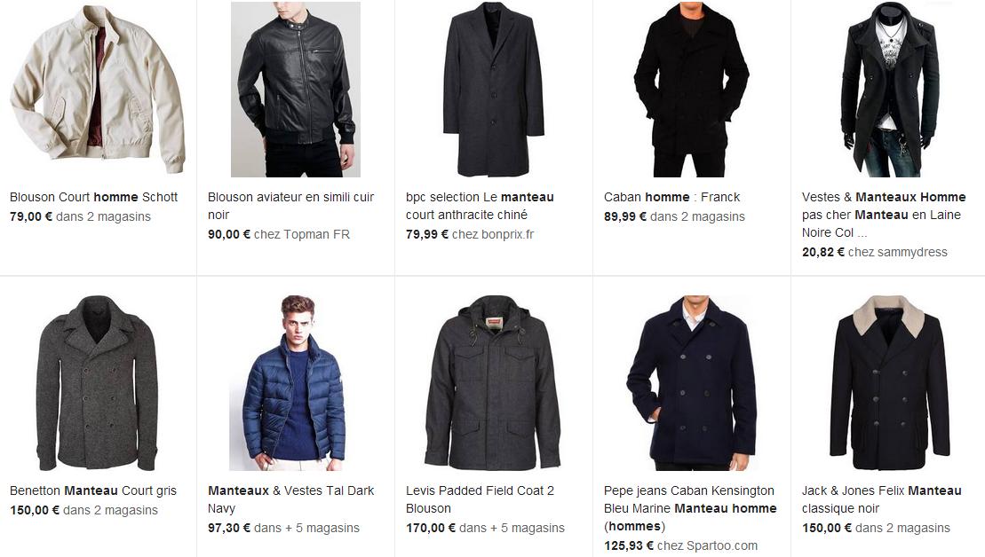 Comment Choisir Homme Un Pour Manteau x18vOwB