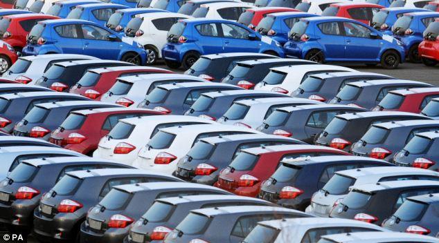 trouver place de parking
