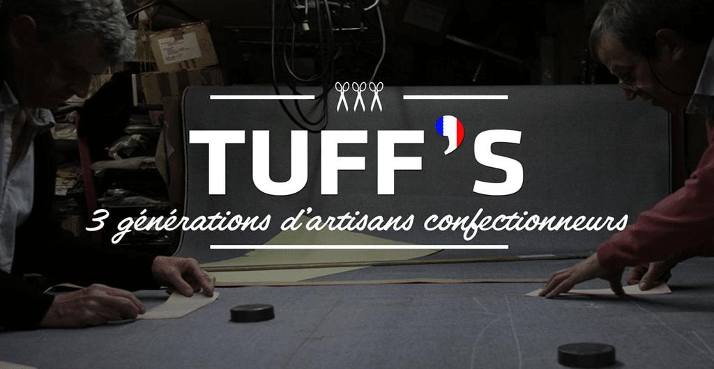 Jeans Tuff's fabriquant de jeans