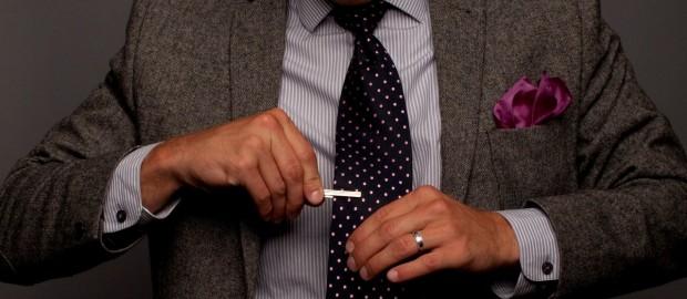 cravates tendances pour homme