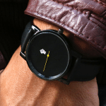 Head Up: nouvelle marque de montres design et tendances pour hommes