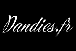Dandies blog mode hommes