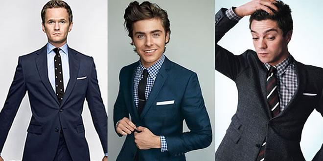 cde2790d08de0 Comment assortir chemise, cravate et pochette ?