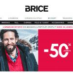 BRICE : sélection tendance des Soldes d'Hiver