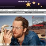 Designerseven.com: opticien en ligne