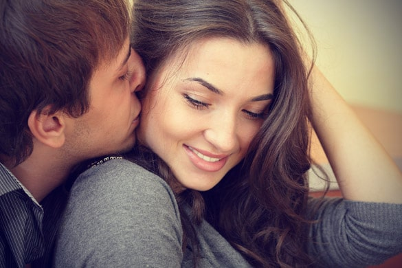 Tribological considerations when dating