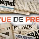 La revue de Presse «Barbe» de la semaine 06