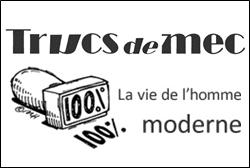 TRUCS DE MEC BLOG MODE HOMME