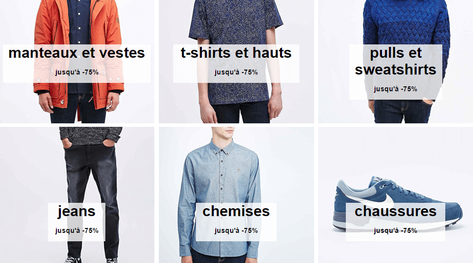 urban outfitters mode homme
