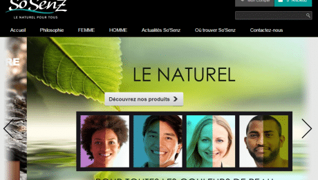 soins visages bio et naturels