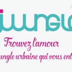 JUUUNGLE, le nouveau site de rencontre vidéo géolocalisée.