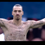 Pourquoi tous ces tatouages sur Zlatan Ibrahimović ?