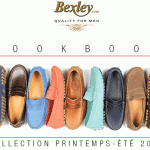 Lookbook Bexley – Collection Printemps-Eté 2015