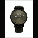 Nouvelle collection « Silver Black Collection » – Head Up Watches