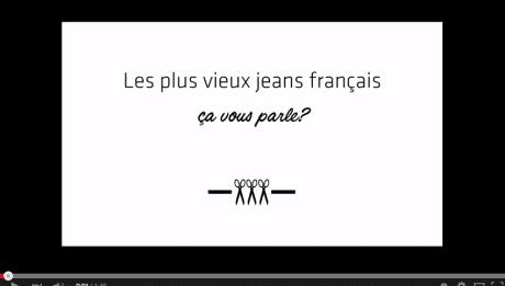 Jeans Tuff's - Denim authentiques