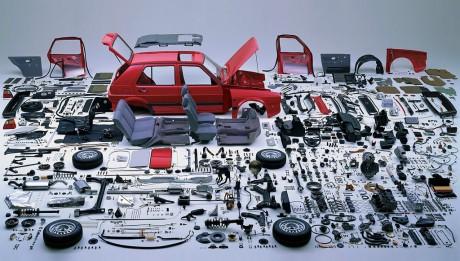 pièces détachées pour votre véhicule