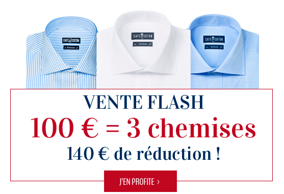 promotion-chemises-cafe-coton