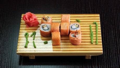 restaurants Japonais à Paris