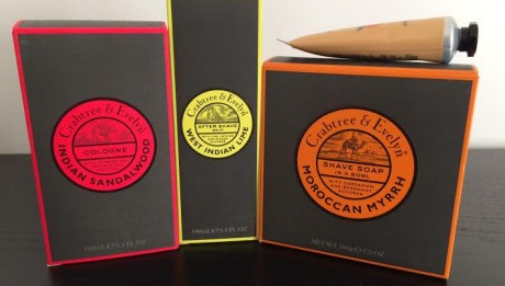 Crabtree Evelyn pour homme