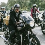 DINSTINGUISHED GENTLEMAN RIDE 2015
