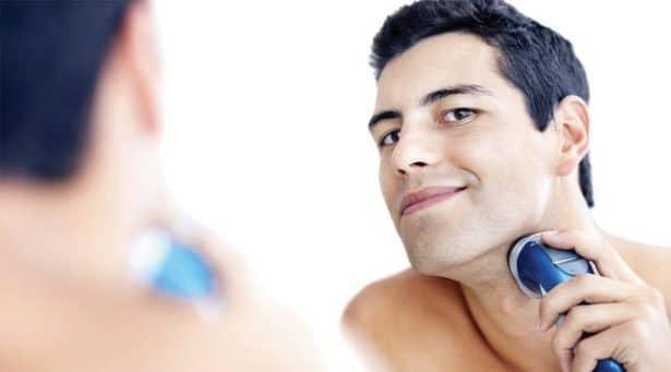 Rasoir électrique, la solution de facilité ?