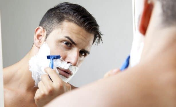 Rasoir mécanique pour les peaux sensibles ?