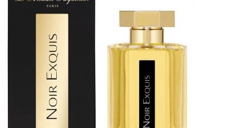 parfum: Noir Exquis