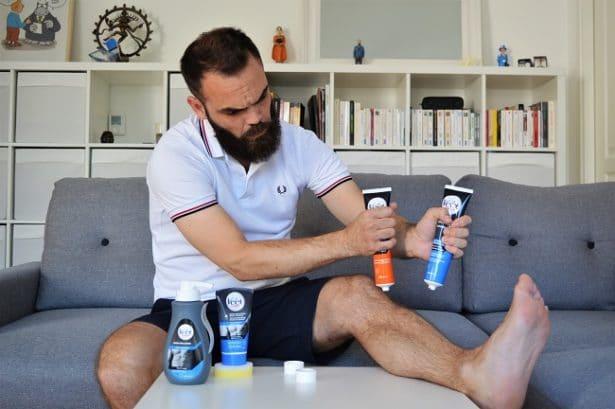 epilation-homme-veet-men-jambes