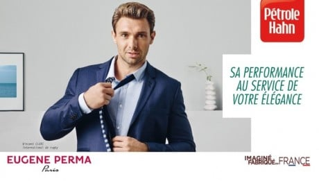 Vincent Clerc pour Petrole Hahn