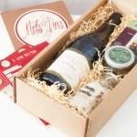 Des box de mets et de vins: comment se faire plaisir autrement ?