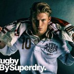 Polos rugby Superdry, la coupe du monde approche!